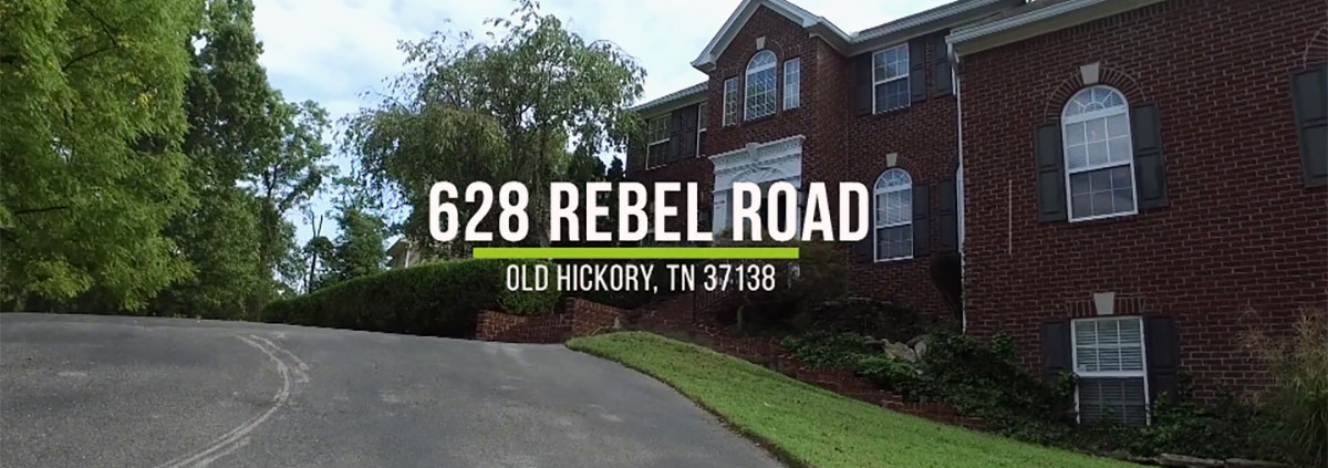 628 Rebel Road